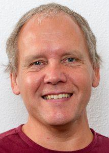 Dienst o.l.v. Henk Bakker