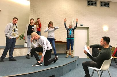 Theaterteam