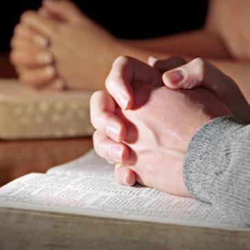 Week van gebed krijgt vervolg